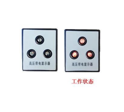 dxd等电位高压带电显示器